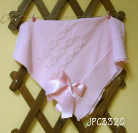 Pretty Originals Blanket with bow